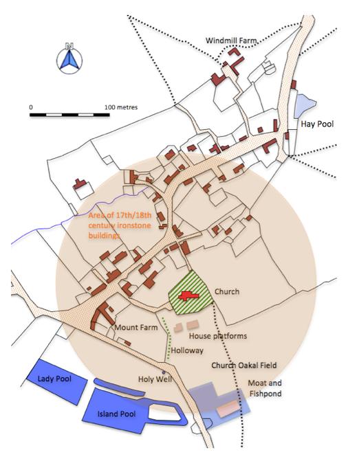 dissertation outline uk map